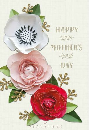 Beautiful Mom Mother S Day Card For A Truly Beautiful Person