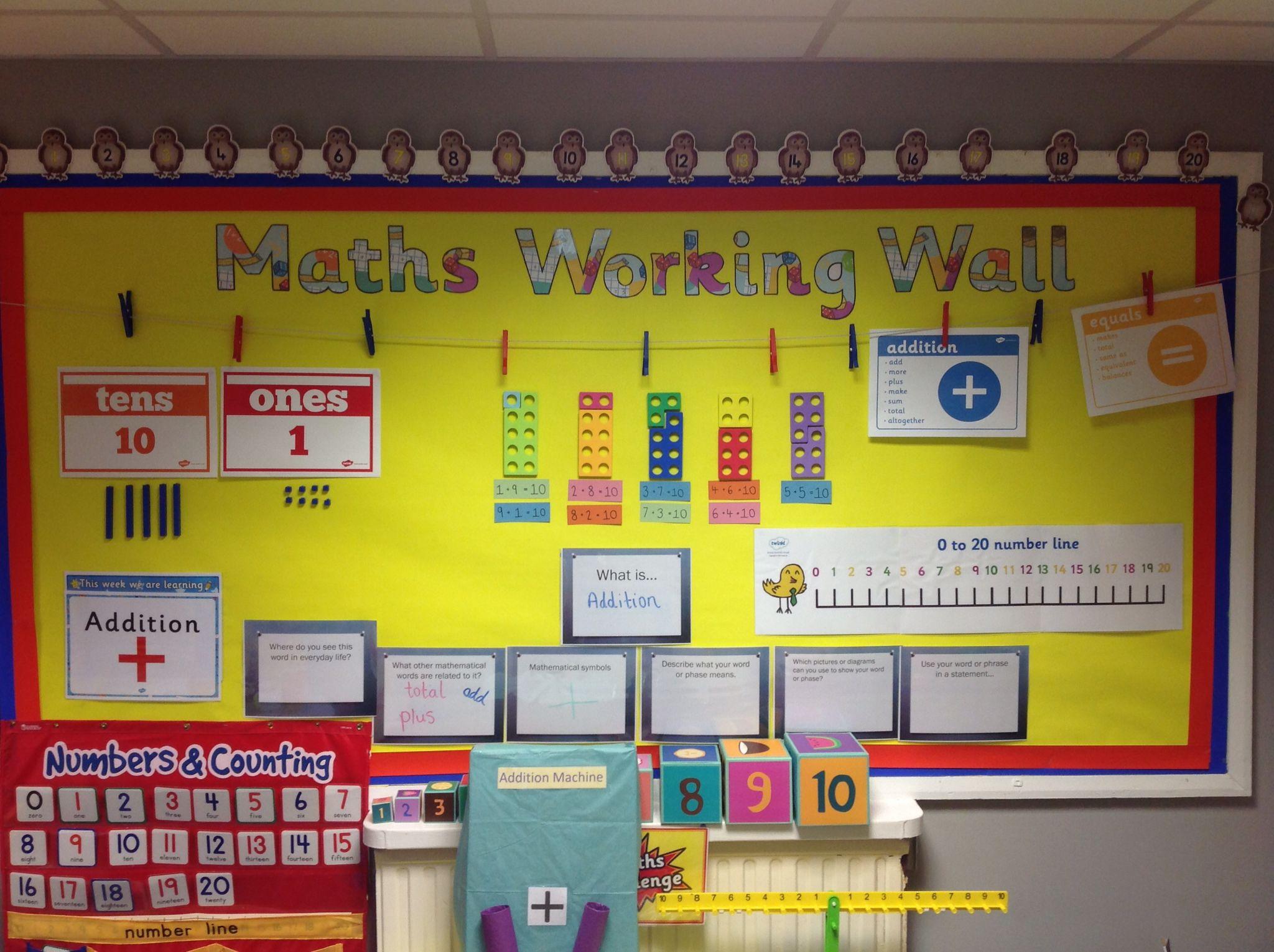 Literacy, class display, Literacy, Story Books, Working Wall ...