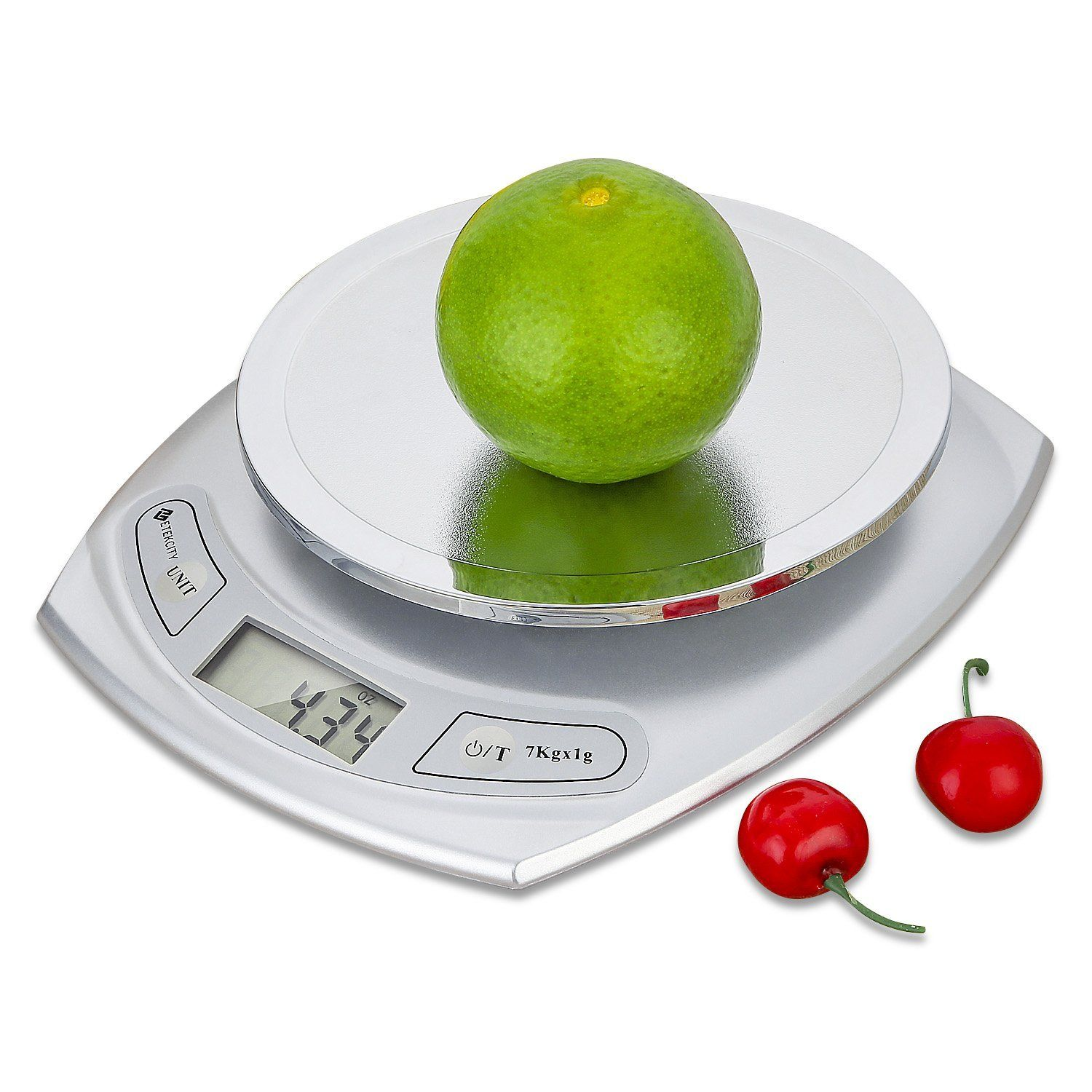 10.39 with Coupon O5HIXPRJ for Digital Kitchen Food Scale