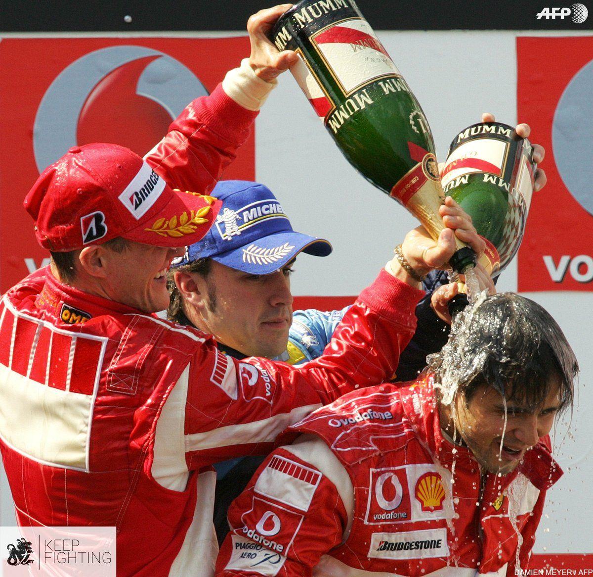 Michael Schumacher Schumacher On Twitter Michael Schumacher Schumacher Michael