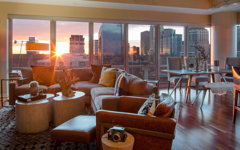 Minneapolis, St. Paul, Twin Cities, Minnesota | Interior ...