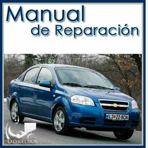 manual de reparaci n del motor chevrolet aveo 1 4l 1 6l doch rh pinterest co uk manual de chevrolet aveo 2013 manual de chevrolet aveo 2009 en español