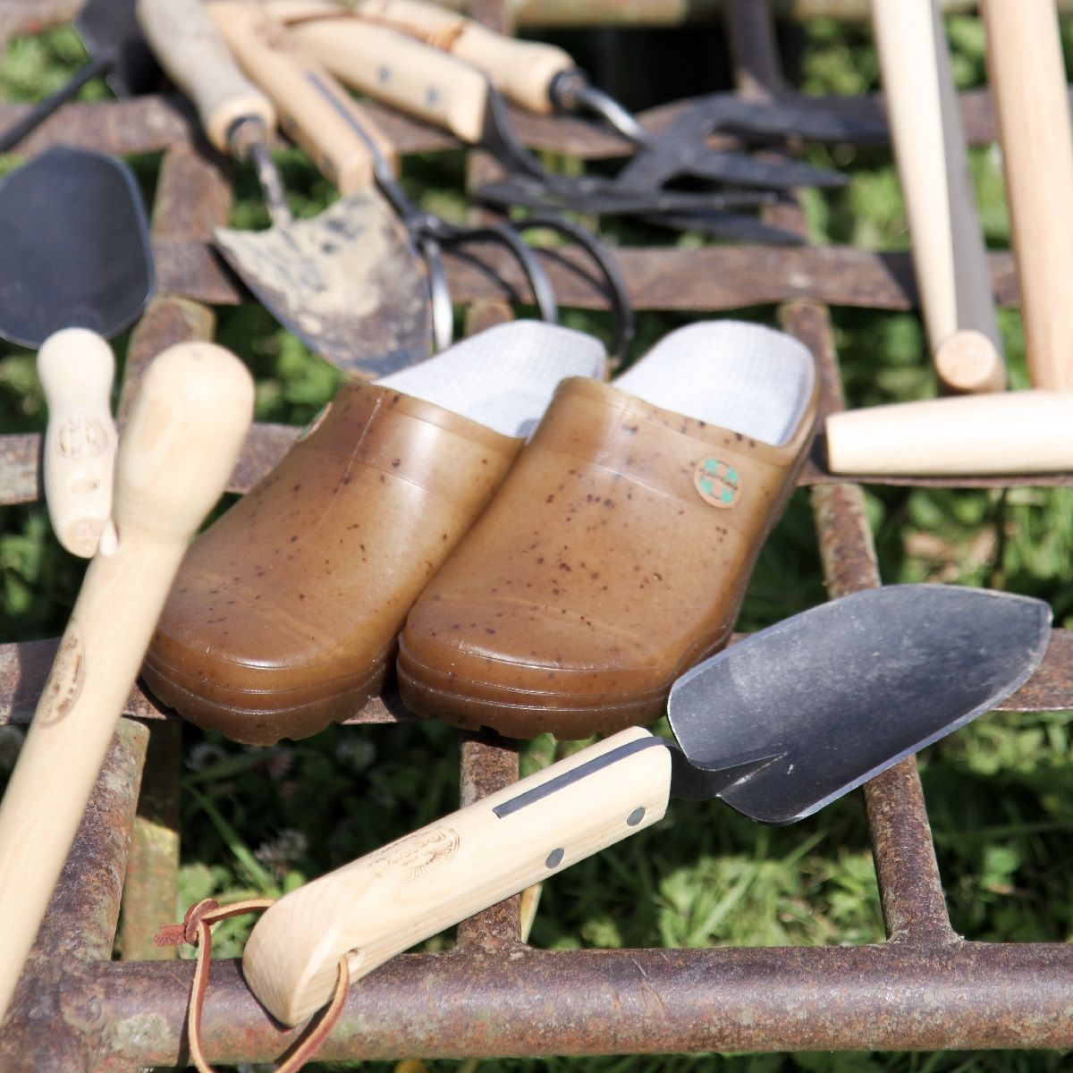 Outils de jardin Landmade | L\'heure du jardinage | Pinterest ...