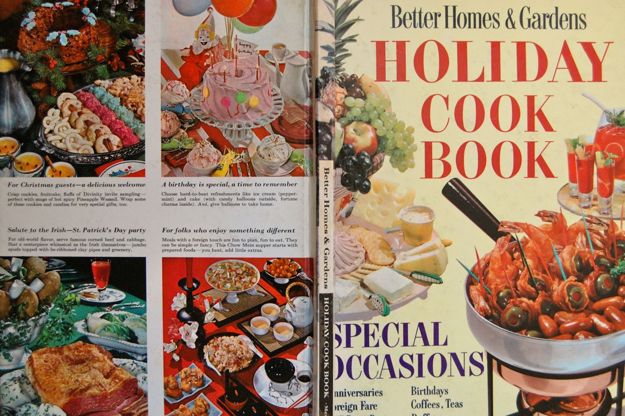 Better Homes And Gardens Divinity Recipe