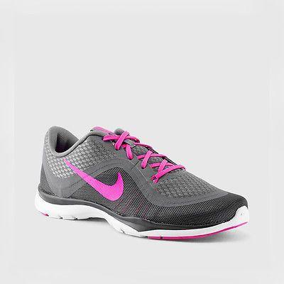 Nike Flex Trainer 6 Women's Cross Training Shoes | Cross
