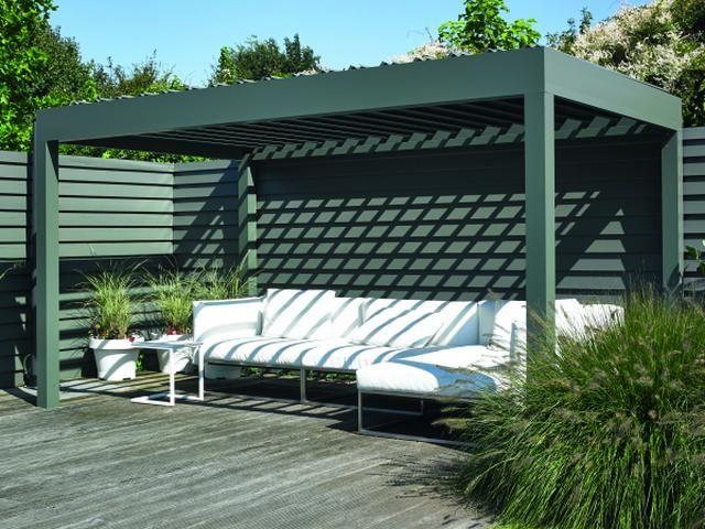 Wat kost een terrasoverkapping foto for Wat kost een veranda