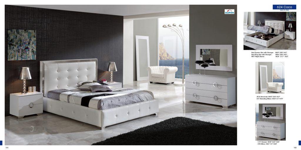 Modern Bedroom Furniture Contemporary Modern Bedroom Furniture
