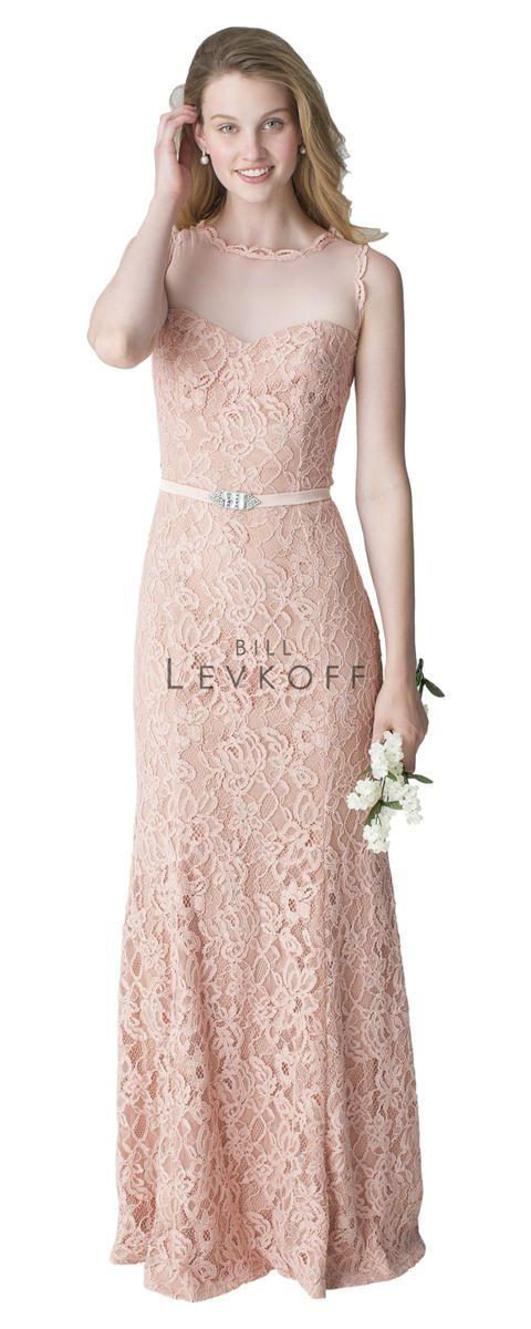 Bill Levkoff 1253 Bill Levkoff Bridesmaids Amanda-Lina\'s Sposa ...