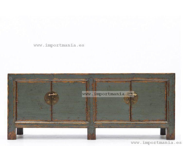 Muebles tv orientales muebles chinos muebles for Muebles orientales antiguos