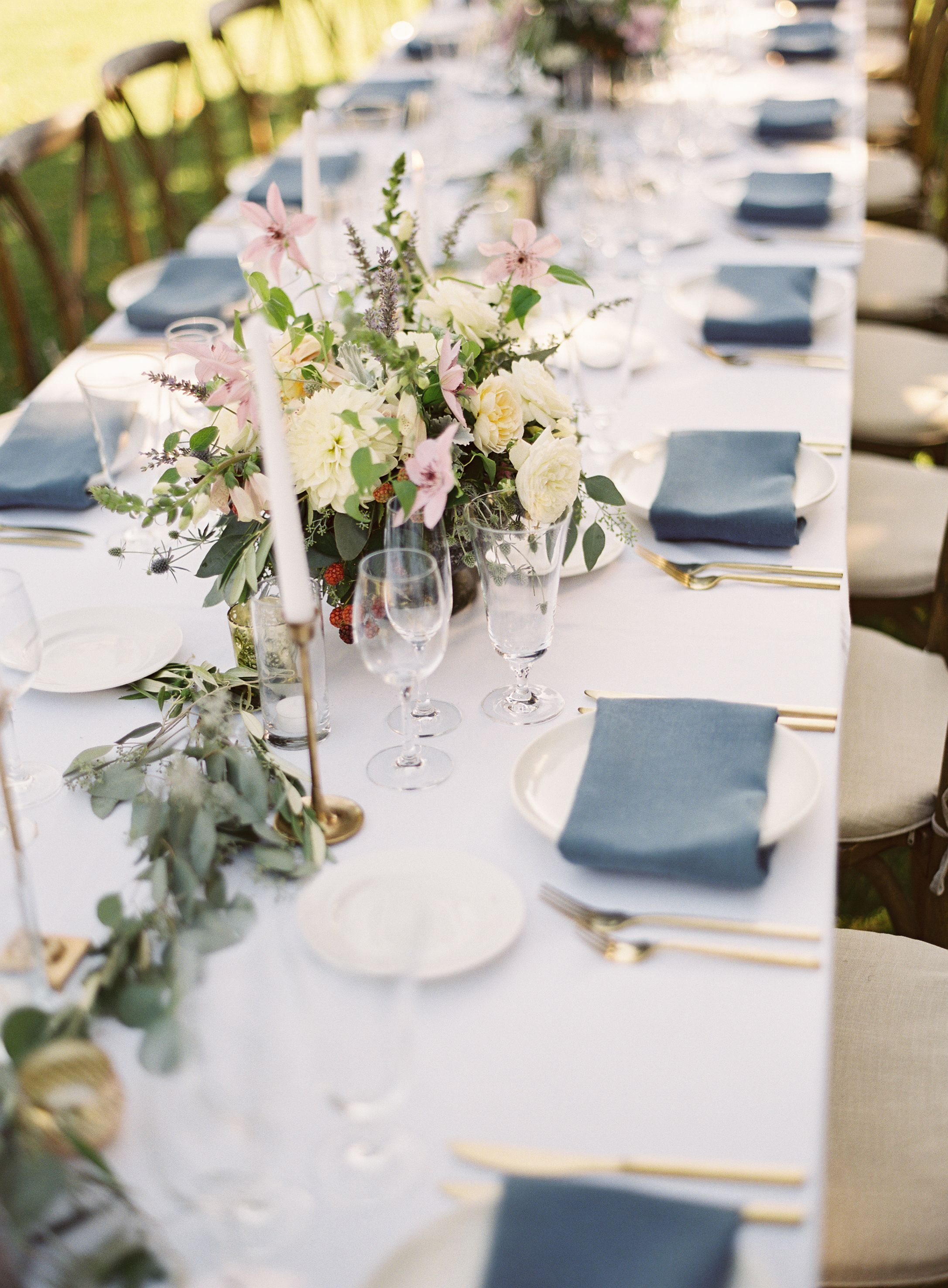 Finding The Most Picturesque Wedding Venue Via Pinterest Rustic