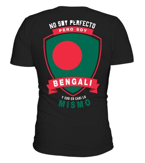 Camiseta - Perfecto - Bengali Tshirt