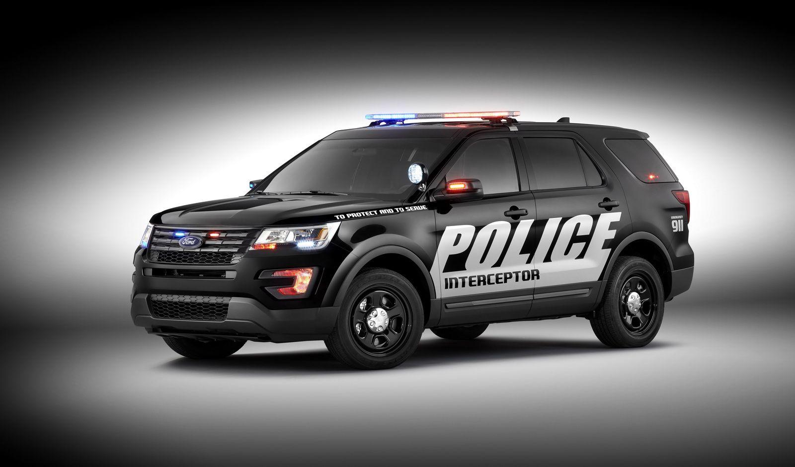 10++ Ford cop car 2017 ideas