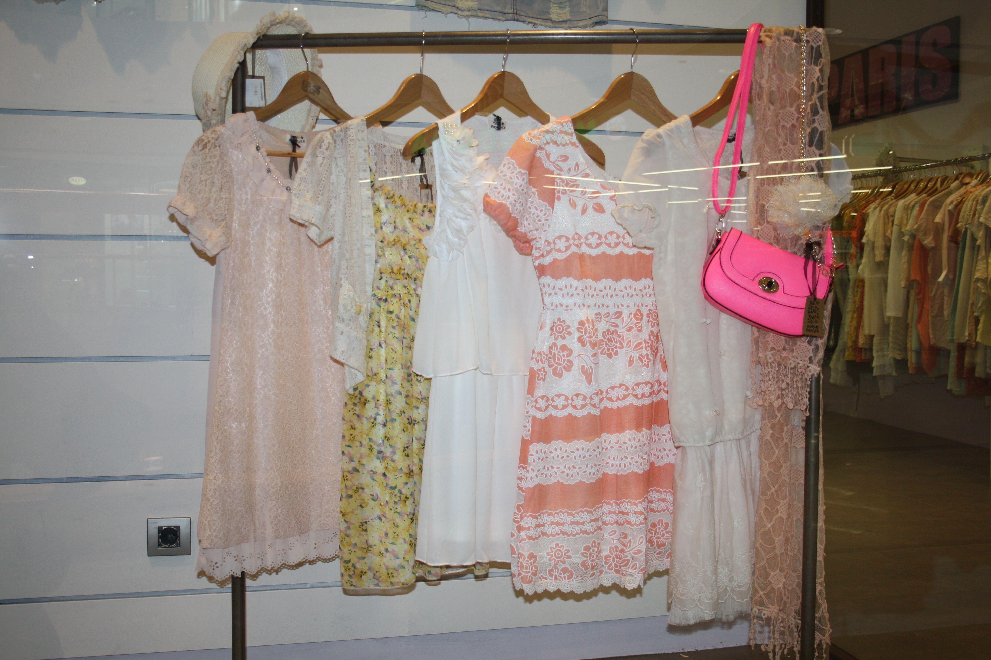 armario francs tiendas vestidos shops dresses