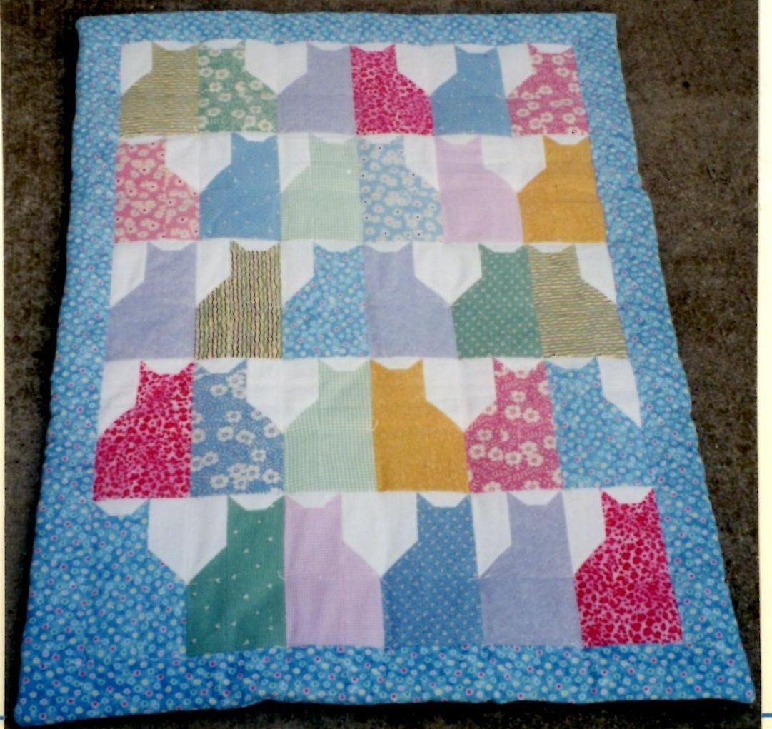 20001 gift for JoJo, flannel | Want to be Quilter! | Pinterest