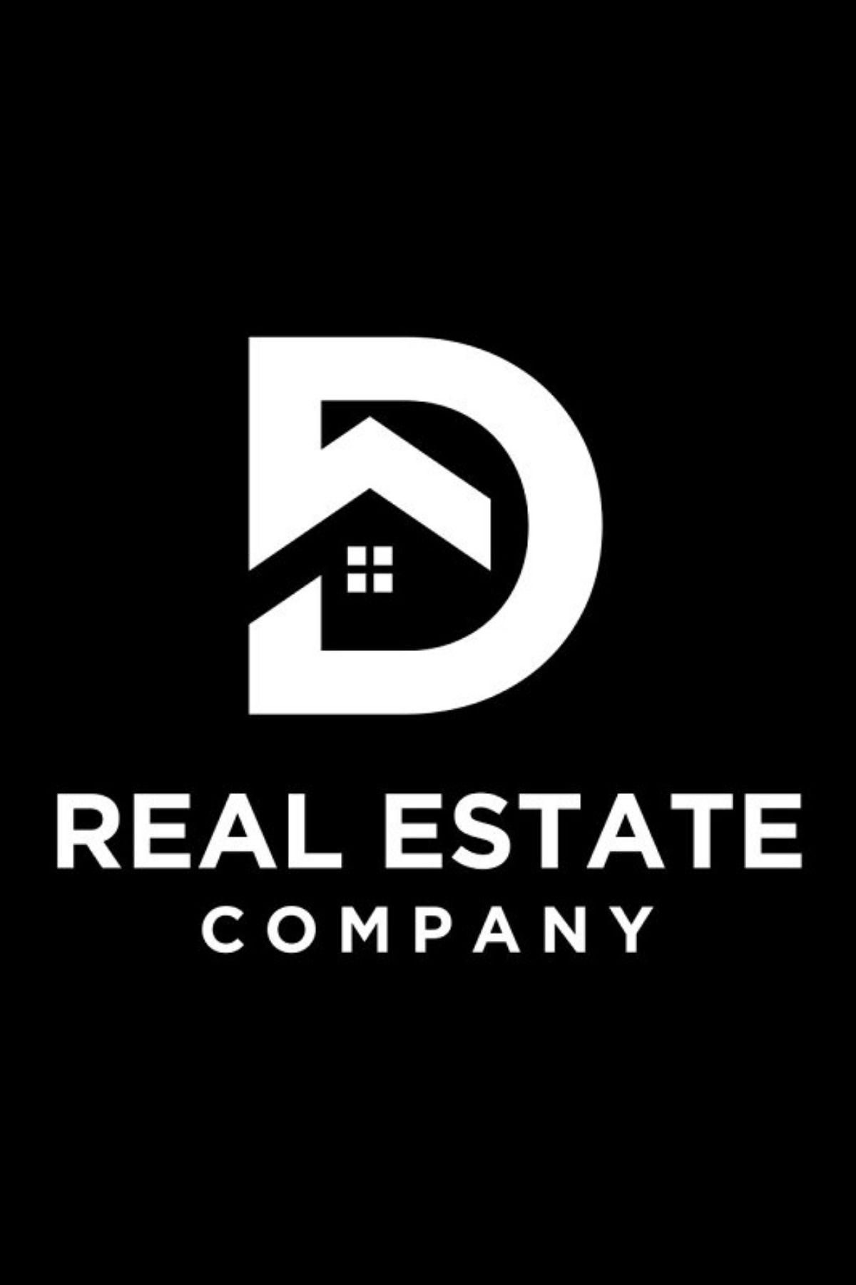 Photo of Letter D House Logo