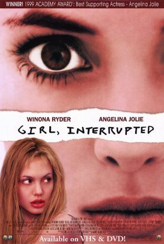 Girl, Interrupted 11 X 17 Movie Poster - Style A Movie Posters  For My Room  Cine, Buenas -6909