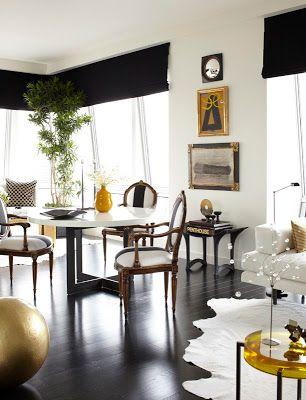 Designer Visions Wall Street By Richard Hallberg Home