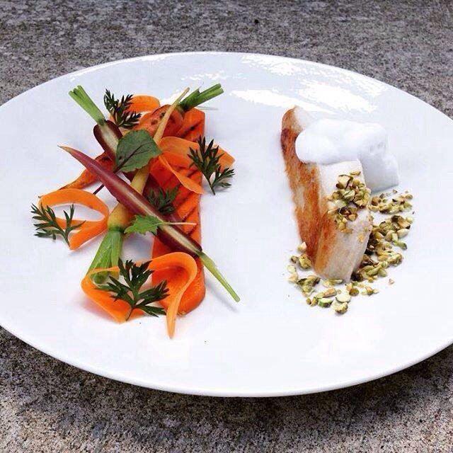 True chefs pinterest platos for Decoraciones de platos de cocina