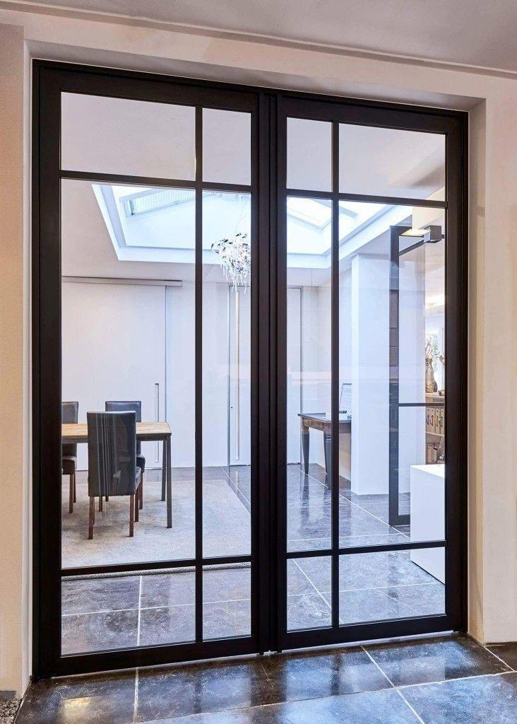 Wooden Door Double French Doors Internal Interior French Door