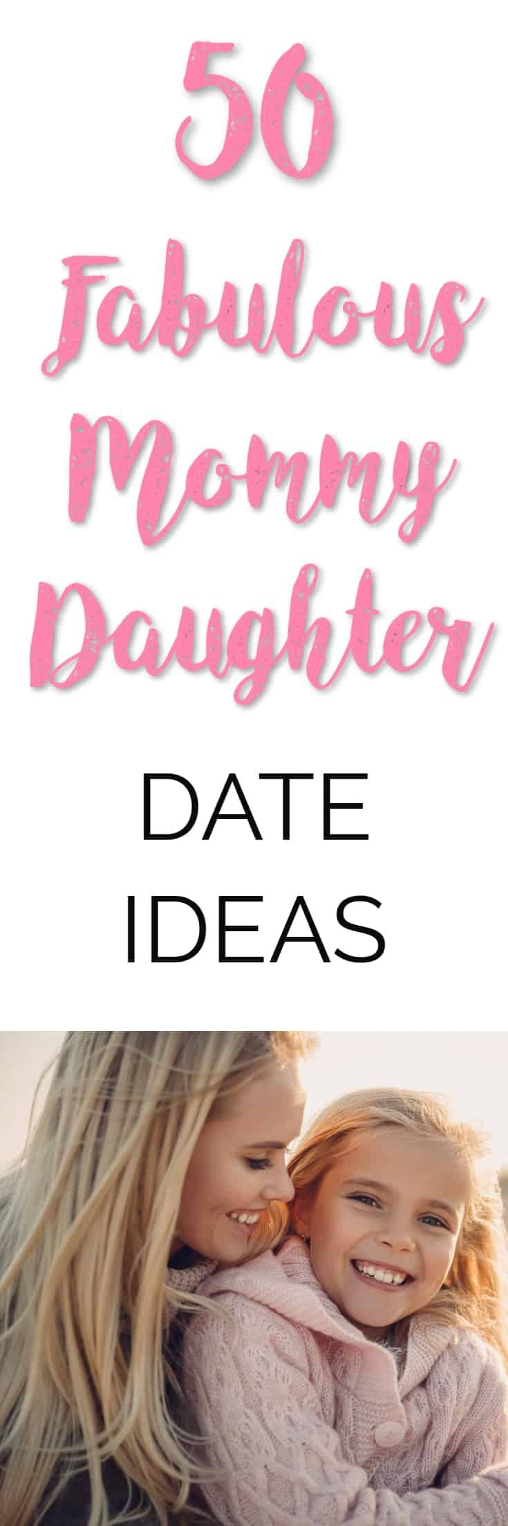 Photo of 50 Fabulous Mother Daughter Date Ideas – To Bond and Reconnect