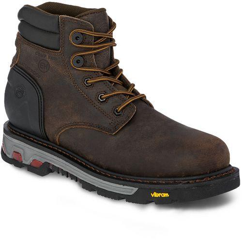 waterproof work boots academy