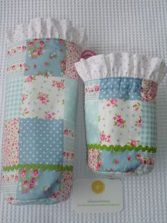 baby bottle and pacifier bags