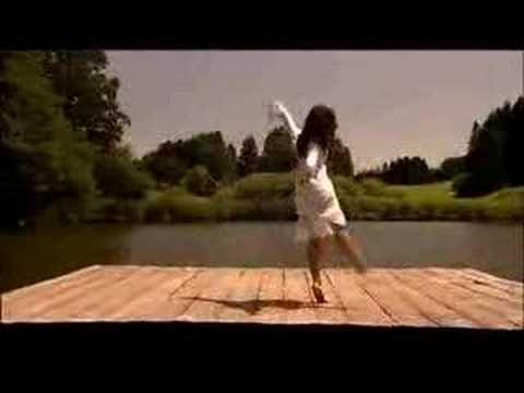JAMARAM Satin Butterfly - official videoclip