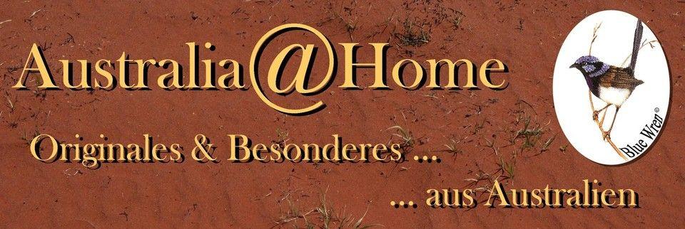 Originales & Besonderes aus Australien - Australia@Home