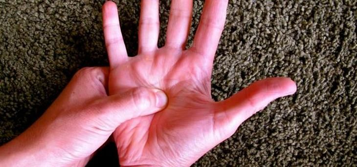 pressure points for stress | Stress symptoms, Stress and ...