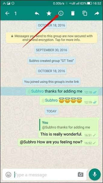21 Best WhatsApp Tips for Android and iOS Girls phone