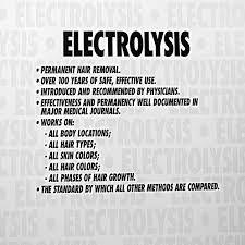 Electrolysis Electrolysis Hair Removal Hair Removal Permanent Hair Removal