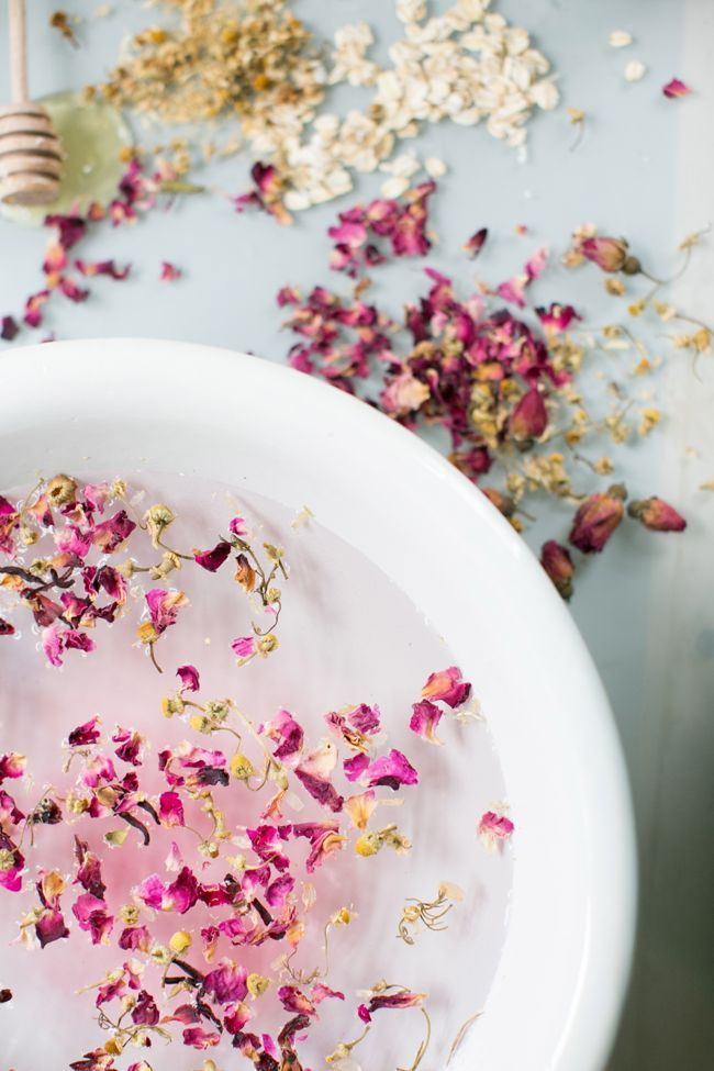 Diy rose chamomile steam natural products aromatherapy diy rose chamomile steam solutioingenieria Images