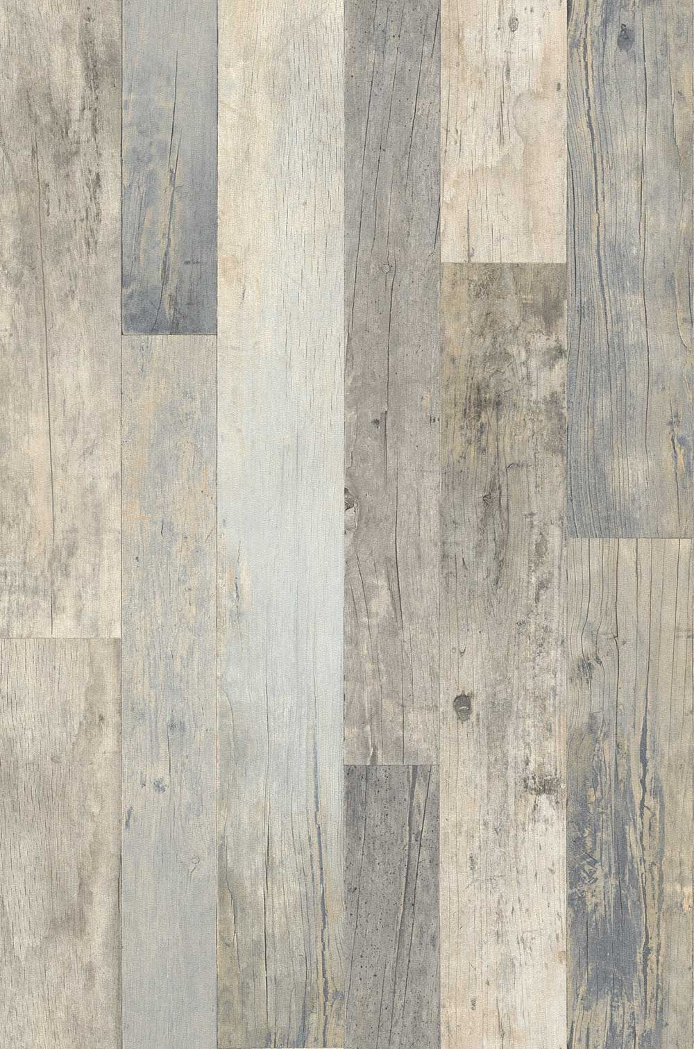 Country Wood by Albany Blue / Grey Wallpaper 941623