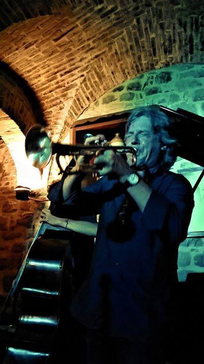 Umbria jazz - Diego Ruvidotti Trumpeter   Summer festival ...