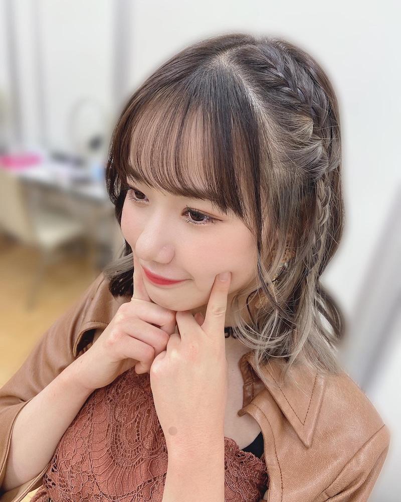 ブログ 横山 玲奈