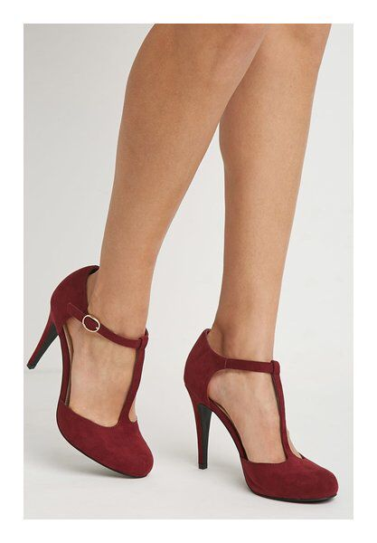 Check out these shoes on Stylect #forever21