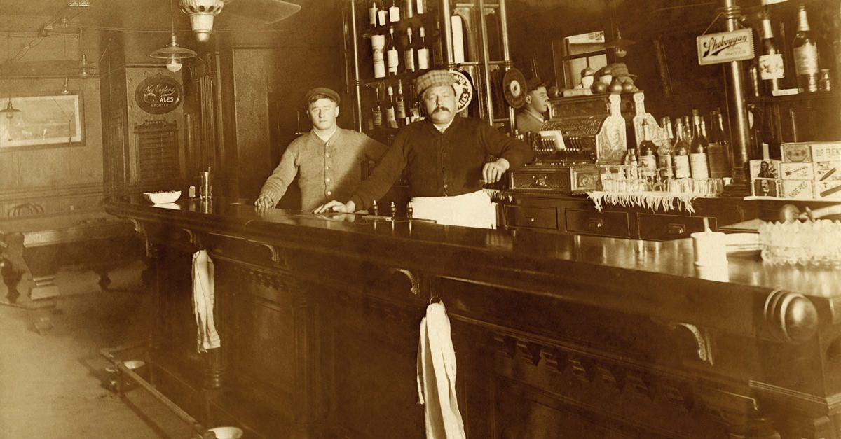 15 Things Every Bar Owes You As A Patron Bartender