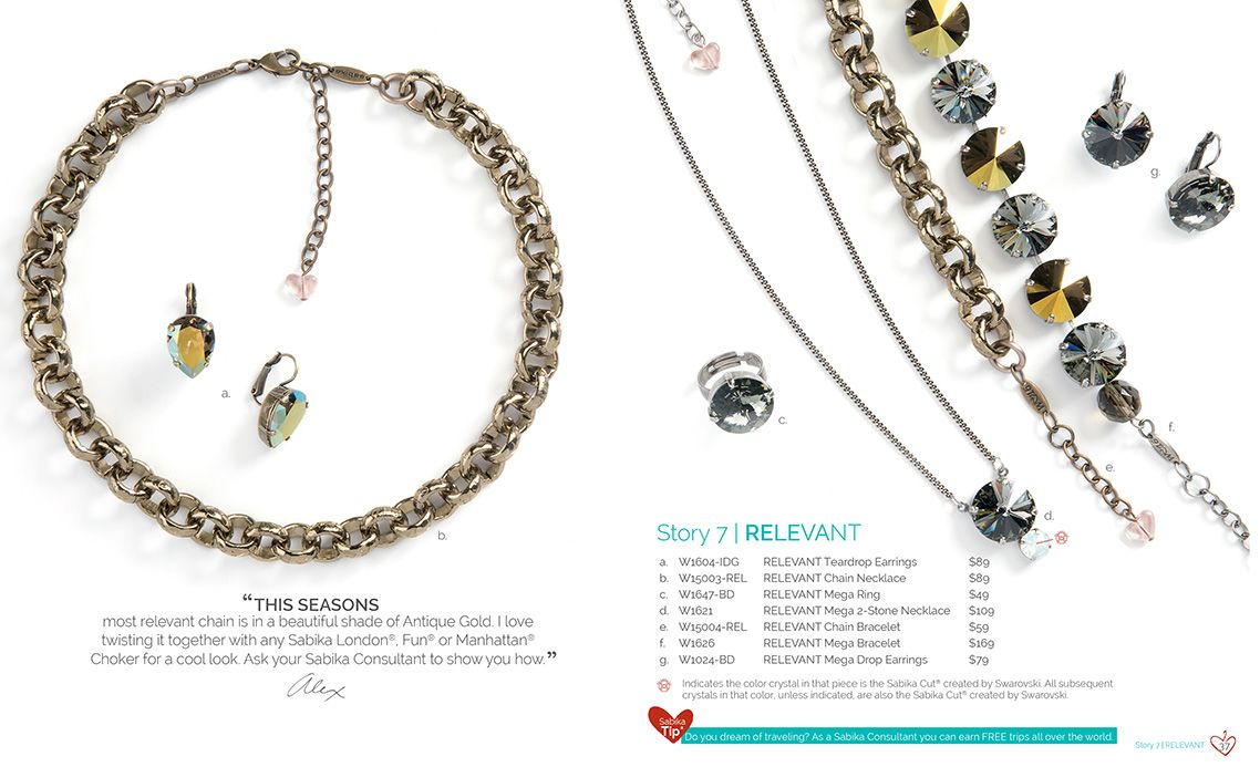 Sabika look necklace - Sabika Fall And Winter 2016 Collection Story 7 Relevant Caitlain S Sabika Jewelry Pinterest