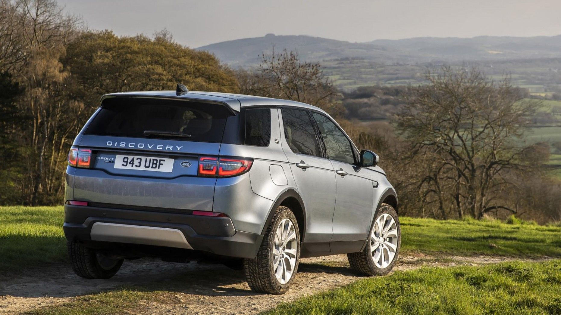 2020 Land Rover Discovery Sport Redesign And Land Rover