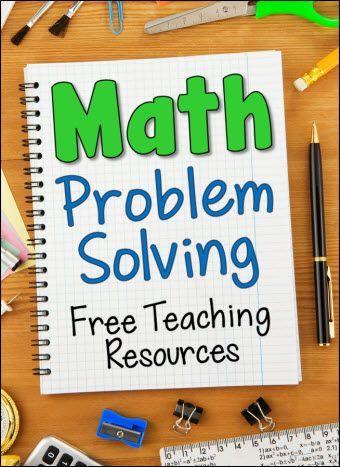 Work math problems online