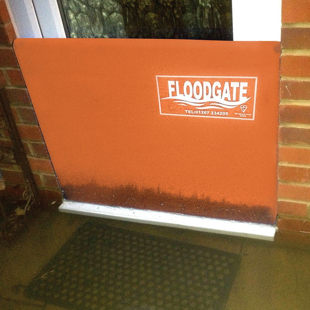 """Flood Gate Replacement Sleeve 30""""35"""" Flood prevention"""