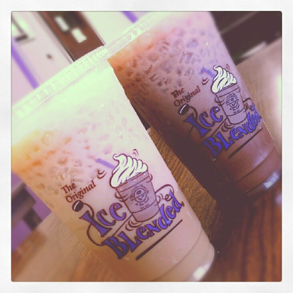 Coffee Bean And Tea Leaf 3206 Monsarrat Ave Honolulu Hi 96815 808 734 1160 Vanilla Iced Coffee Tea Leaves Coffee Lover