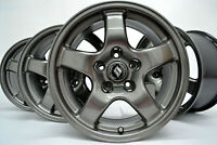 Nismo Rays Lm Gt1 Rims Wheels Old Logo 10j 400r Skyline Gtr R32 R33 R34 Rare Ebay Wheels For Sale Wheel Skyline Gtr