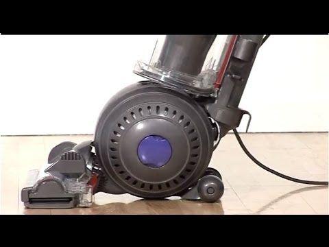 Dyson Dc40 Dc41 Mk2 Dc42 Dc43 Dc55 Dc65 Dc66 Vacuum Won T Recline Official Dyson Video Ball Lights Dyson Vacuum Cleaner
