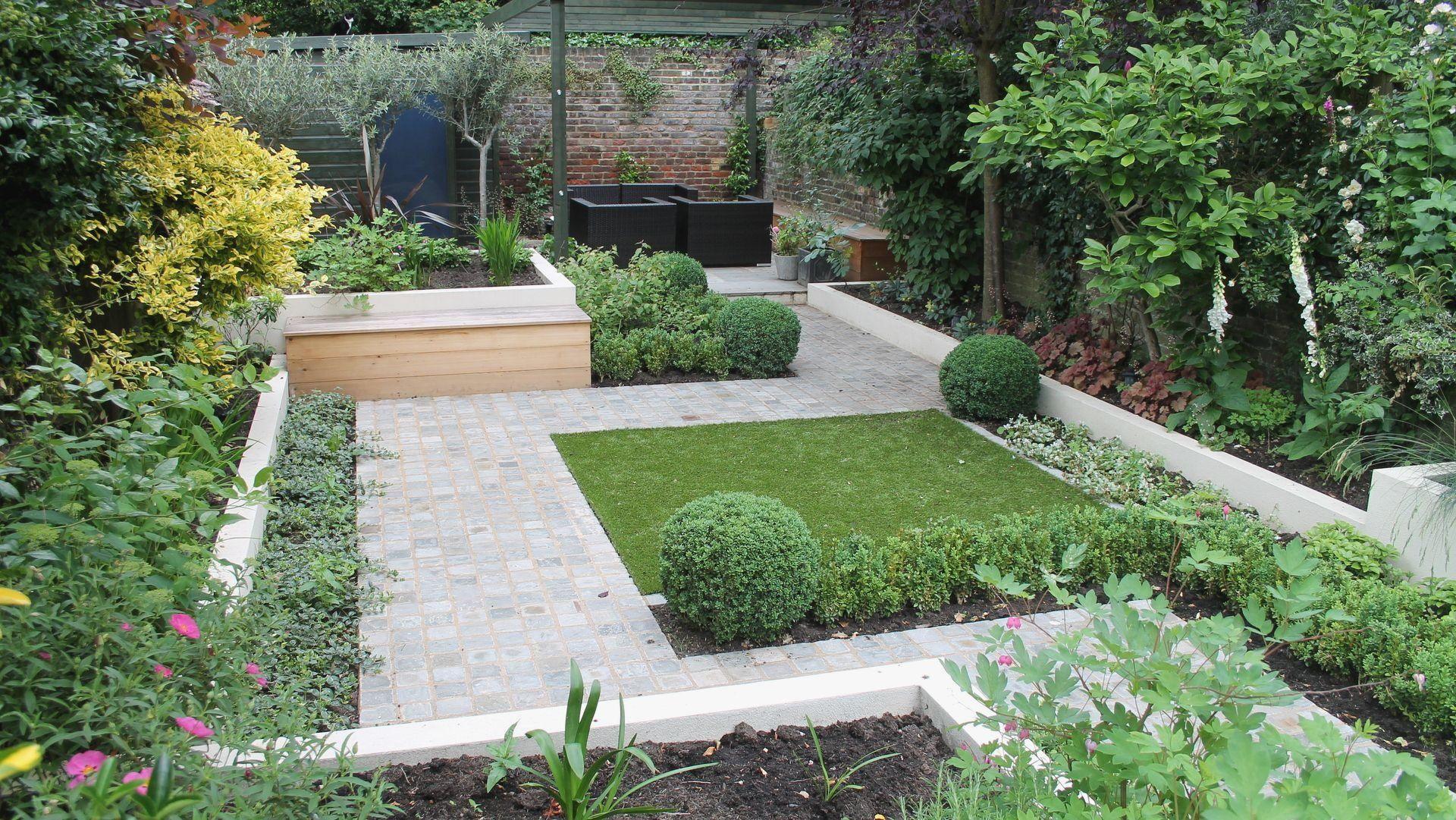 Ginkgo Gardens Repinned On Toby Designs In 2020 Garden Structures Minimalist Garden Garden