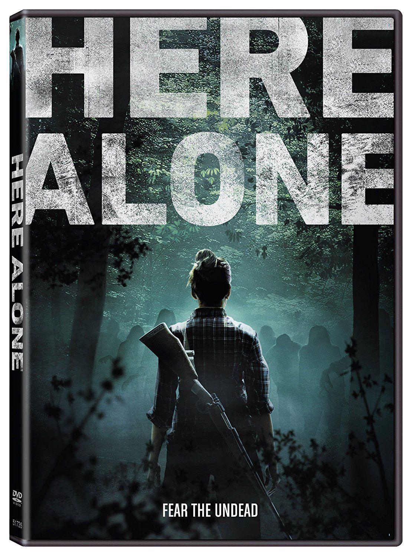 Here Alone Stream