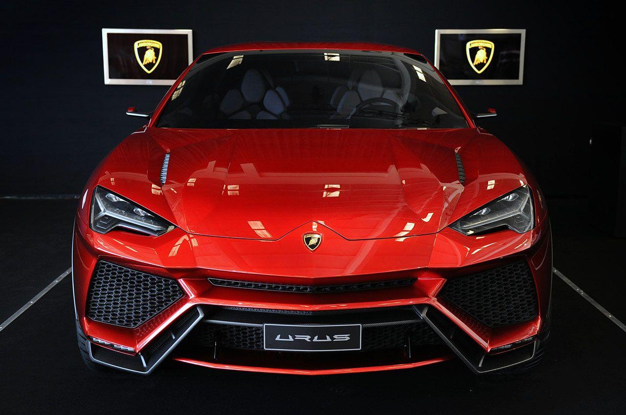 2017 lamborghini urus rumors and review - http://wwwautowheels