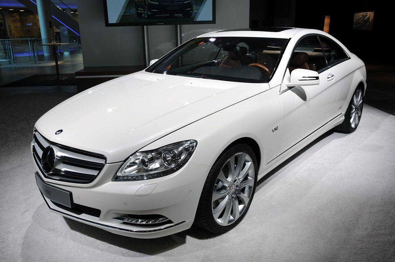 Cl 600 Etechinvest Mercedes Benz Cl Mercedes Benz Cars