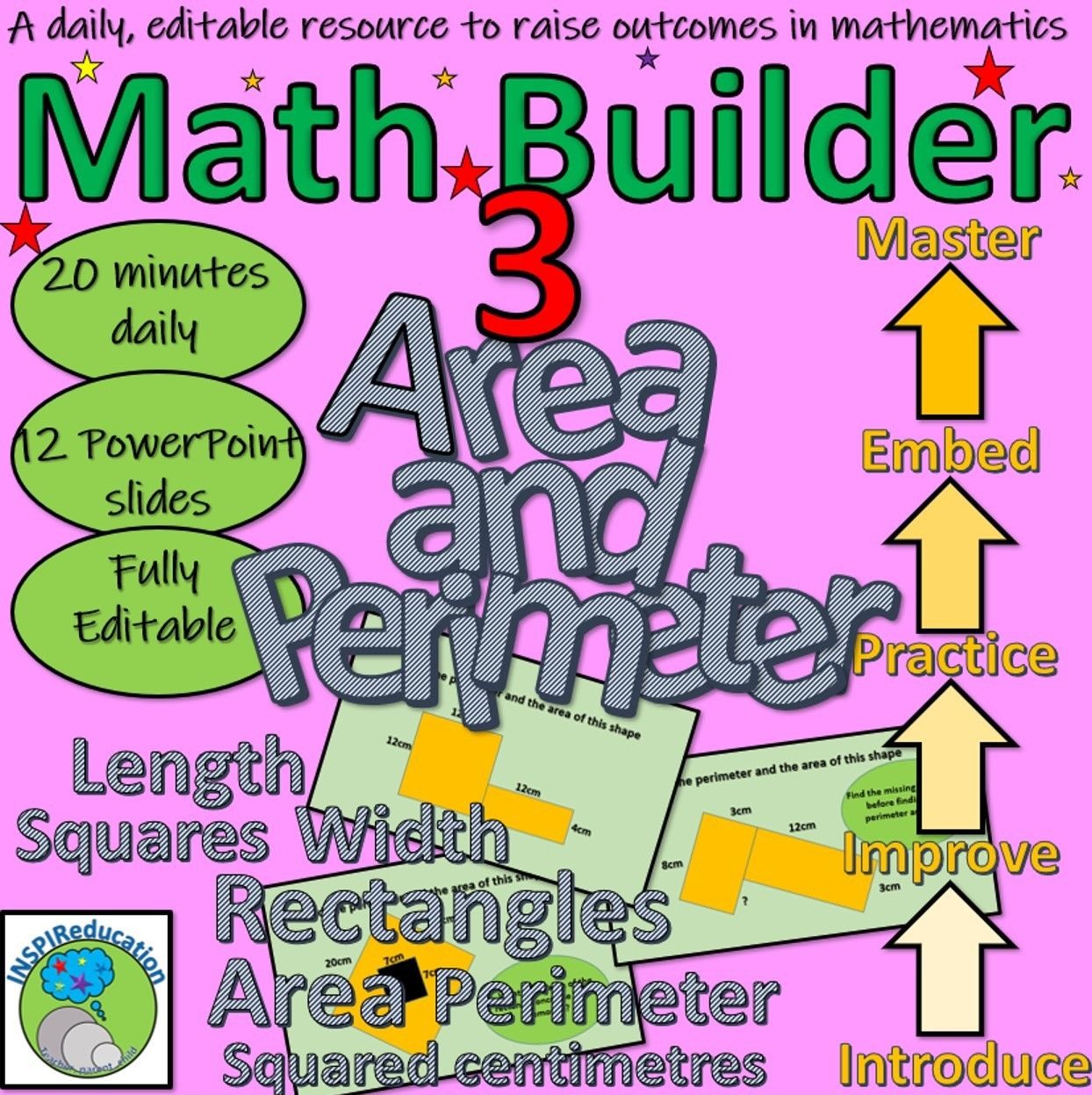 Math Builder 3 Daily Math Quiz To Build And Embed Math