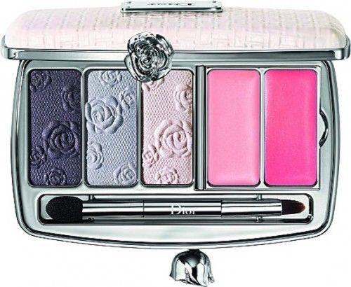 palette Dior garden party